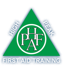 High Peak First Aid Training