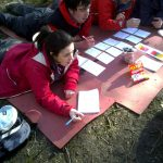 Wilderness First Aid and Leadership