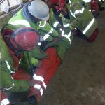 First Aid at Work for high risk industries