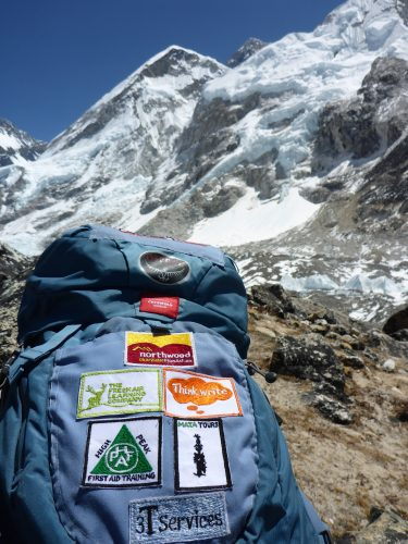 Everest Lhotse Twin Peaks Expedition