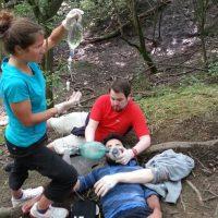 Intravenous Fluid Resuscitation FREC 4