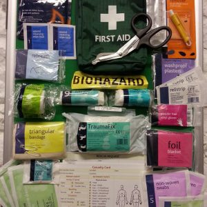 Bespoke First Aid Kits