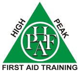 High Peak First Aid